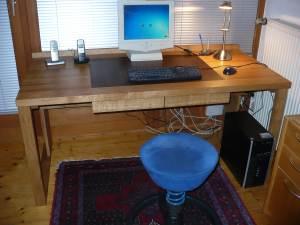 Schreibtisch 009