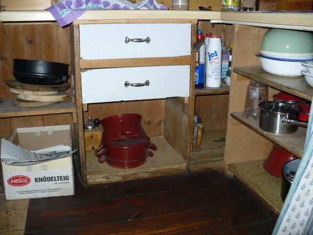 Alte AVB Küche 2