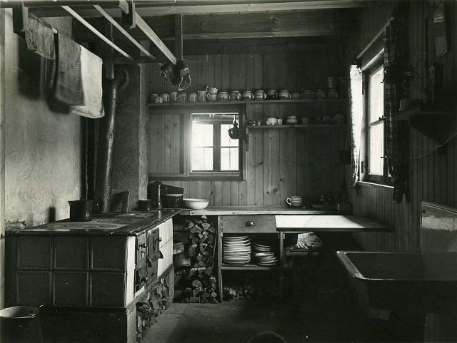 AVB Küche 1931