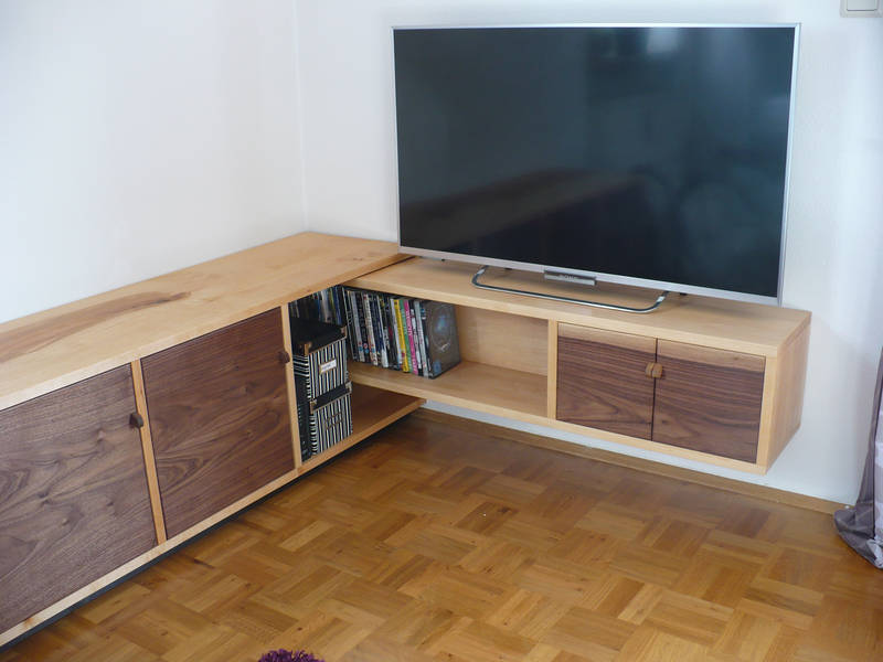 eck lowboard finest tv bank grau tv lowboard wei lowboard schwarz eck tv bank tv mbel with eck. Black Bedroom Furniture Sets. Home Design Ideas
