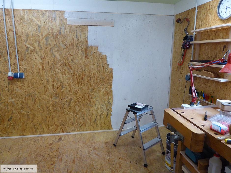 Osb Platten Streichen Wandfarbe osb platten geschliffen lackiert die dielung auch geschliffen